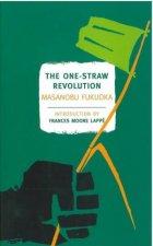 The OneStraw Revolution