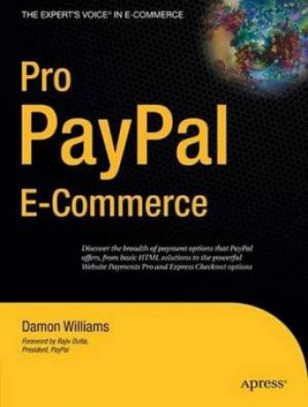 Pro Paypal E-Commerce by Damon Williams