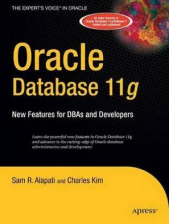 Oracle Database 11g by Various