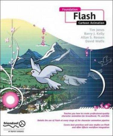 Foundation Flash Animation Techniques