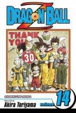 Dragon Ball Z 14