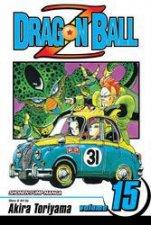 Dragon Ball Z 15