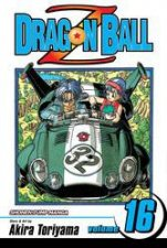 Dragon Ball Z 16