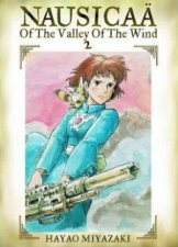 Nausicaa Of The Valley Of The Wind 02