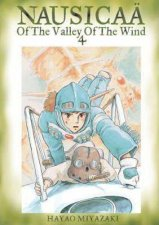 Nausicaa Of The Valley Of The Wind 04