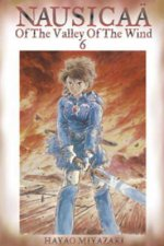 Nausicaa Of The Valley Of The Wind 06