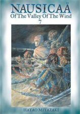 Nausicaa Of The Valley Of The Wind 07