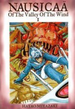 Nausicaa Of The Valley Of The Wind 01