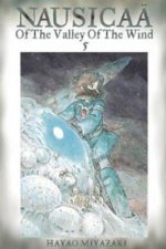 Nausicaa Of The Valley Of The Wind 05