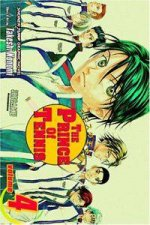 The Prince Of Tennis 04