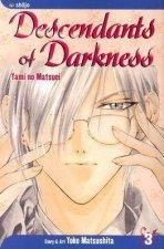 Descendants Of Darkness 03