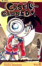 Case Closed 02