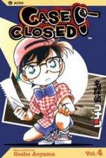 Case Closed 04