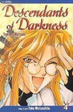 Descendants Of Darkness 04
