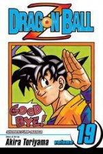 Dragon Ball Z 19