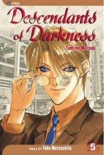 Descendants Of Darkness 05