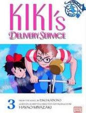 Kikis Delivery Service Film Comic 03