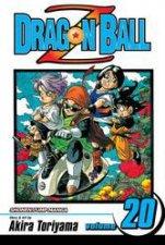 Dragon Ball Z 20