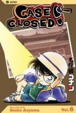 Case Closed 06