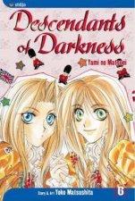 Descendants Of Darkness 06