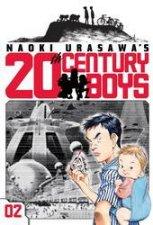 Naoki Urasawas 20th Century Boys 02