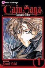The Cain Saga 01
