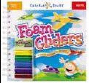 Fabulous Foam Gliders 6-Pack