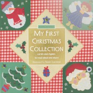 My First Christmas Collection by Various