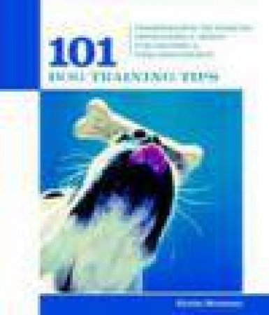 101 Dog Training Tips