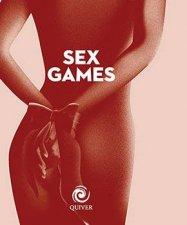Sex Games - Mini Book by Beverly Cummings