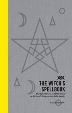 The Witchs Spellbook