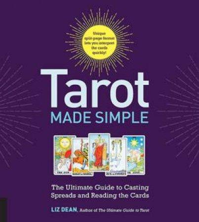 Tarot Made Simple by Liz Dean