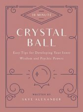 10Minute Crystal Ball