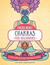 Chakras for Beginners Press Here