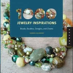 1000 Jewelry Inspirations (mini) by Sandra Salamony