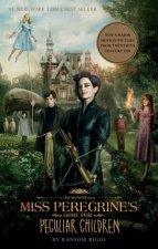 Miss Peregrines Home For Peculiar Children Film TieIn