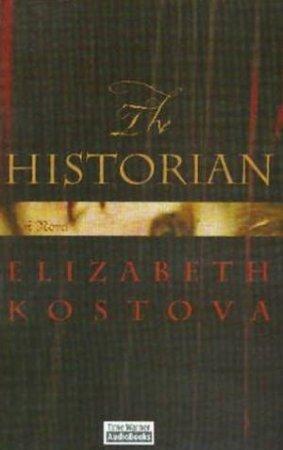 The Historian - CD by Elizabeth Kostova