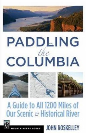 Paddling the Columbia