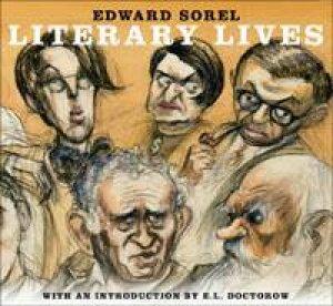 Literary Lives by Edward Sorel
