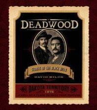 Deadwood Stories Of The Black Hills