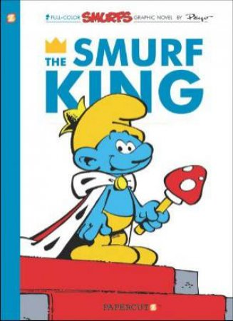 03 The Smurf King