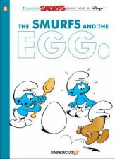 05 The Smurfs and the Egg