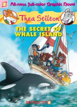 The Secret Of Whale Island
