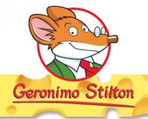 Geronimo Stilton Graphic Novel Boxed Set (Volumes 10-12)
