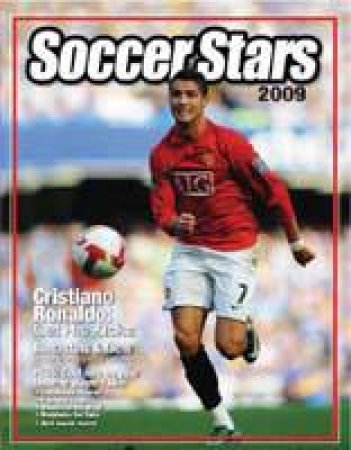 Soccer Stars 2009 by Various