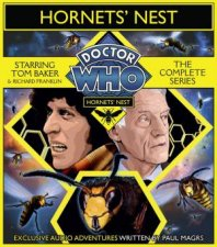 Doctor Who Hornets Nest Complete Series 5360
