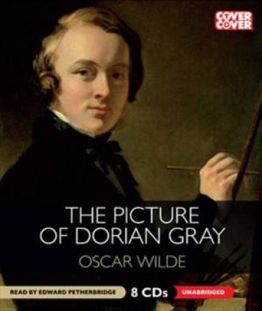 The Picture of Dorian Gray UA 8/480