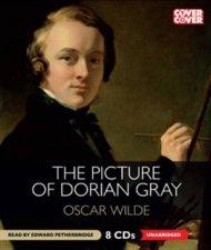 The Picture of Dorian Gray UA 8480