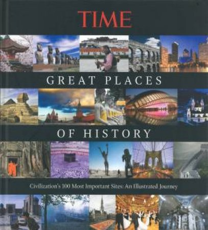 Great Places Of History
