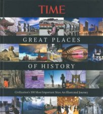 Great Places Of History by Various